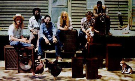 Historia de The Allman Brothers Band