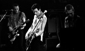 Historia de The Clash