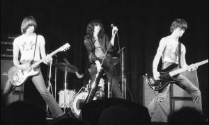 Historia de Ramones