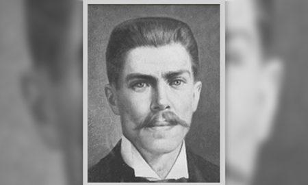 Biografía de Julio Garavito