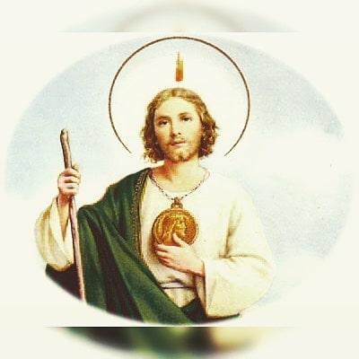 Historia Y Biografía De Judas Tadeo