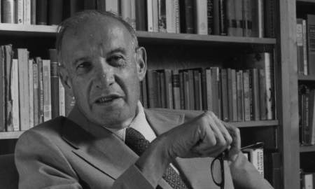 Biografía de Peter Drucker