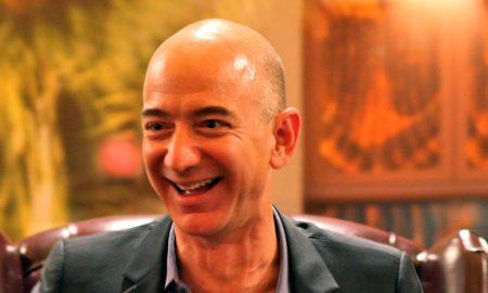 Biografía de Jeff Bezos