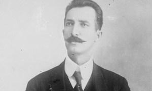 Biografía de José María Pino Suárez