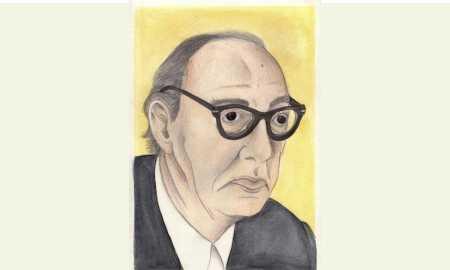 Biografía de Juan Carlos Onetti Borges
