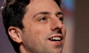 Biografía de Sergey Brin