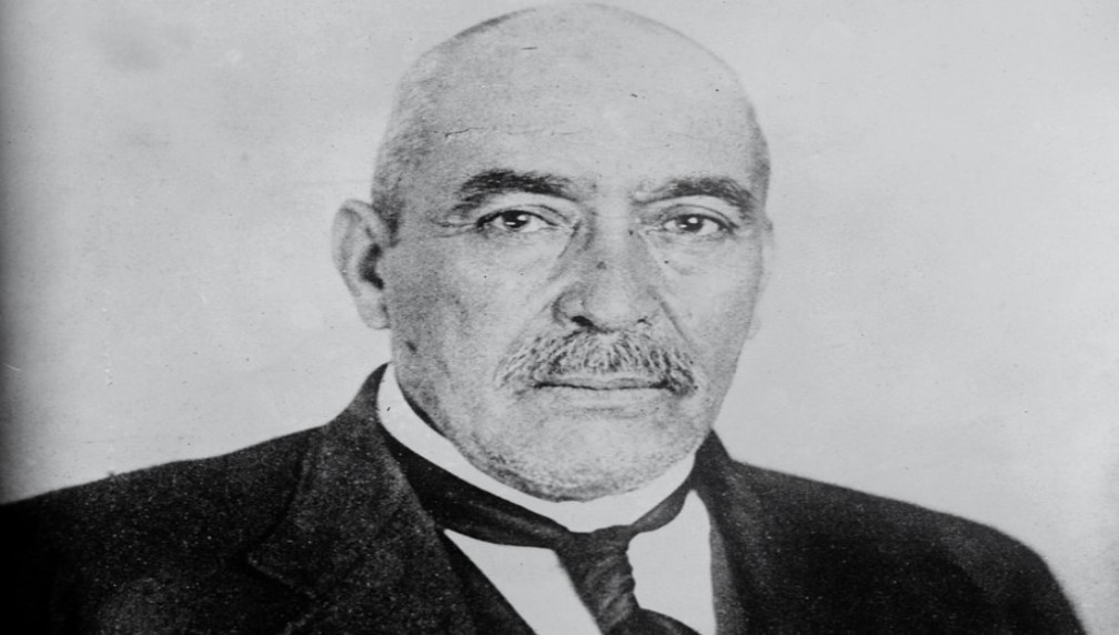 Historia y biografía de Victoriano Huerta
