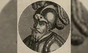 Biografía de Rodrigo de Bastidas