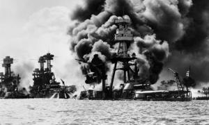 Historia del Ataque a Pearl Harbor