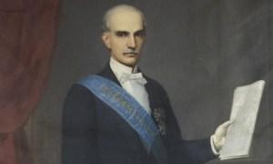 Biografía de Gabriel García Moreno
