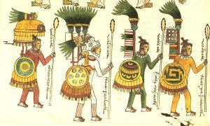 Historia del Imperio Mexica