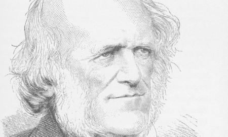 Biografía de Charles Lyell