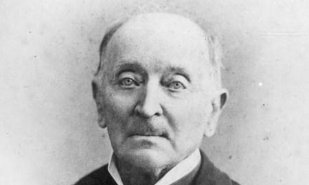Biografía de Ignacio Domeyko