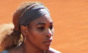 Biografía de Serena Williams