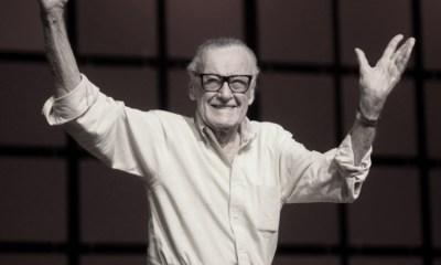 Biografía de Stan Lee