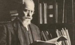 biografía de Edmund Husserl