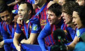Historia del F.C Barcelona