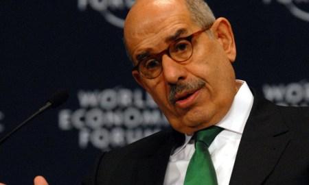 Biografía de Mohamed El-Baradei
