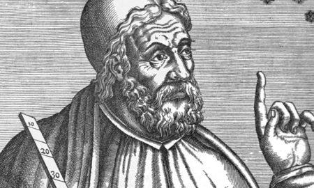 Biografía de Claudio Ptolomeo