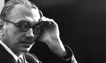 Biografía de Kurt Gödel