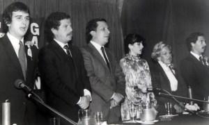 Biografía de Rodrigo Lara Bonilla