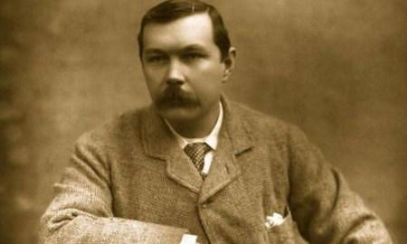 Biografía de Sir. Arthur Conan Doyle