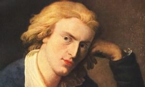 Biografía de Friedrich Schiller