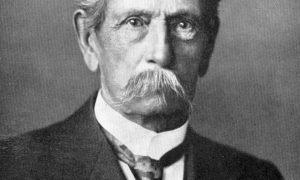 Biografía de Carl Benz