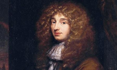 Biografía de Christiaan Huygens