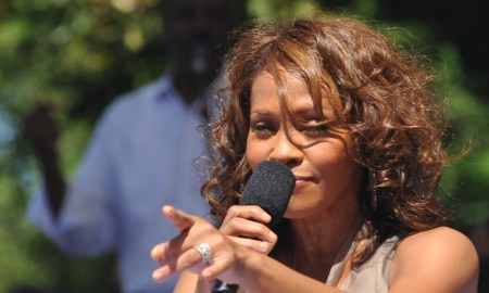 Biografía de Whitney Houston
