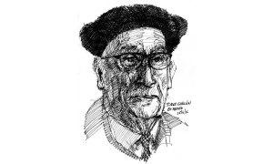 Biografía de Jorge Guillén