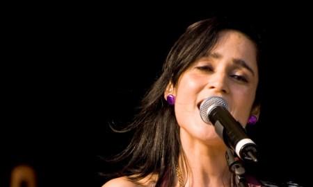Biografía de Julieta Venegas