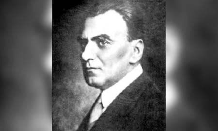 Biografía de Nae Ionescu