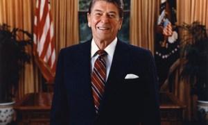 Biografía de Ronald Reagan