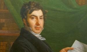 Biografía de Jean-François Champollion