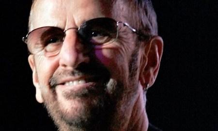 Biografía de Ringo Starr