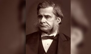 Biografía de Thomas Henry Huxley