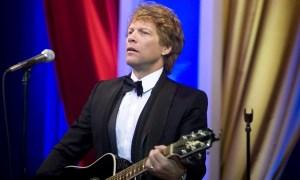 Biografía de Jon Bon Jovi