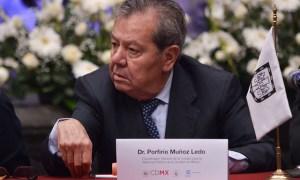 Biografía de Porfirio Muñoz Ledo