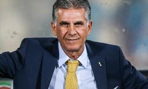 Biografía de Carlos Queiroz
