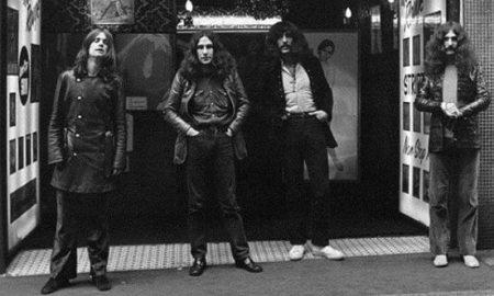 Historia de Black Sabbath