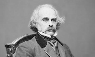 Biografía de Nathaniel Hawthorne
