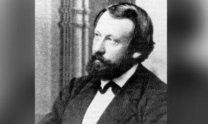 Biografía de Wilhelm Dilthey