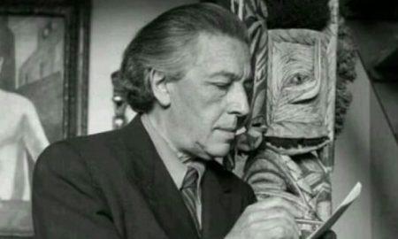 Biografía de André Breton