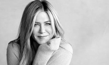 Biografía de Jennifer Aniston