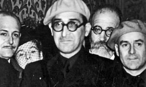 Biografía de Rafael Sánchez Mazas