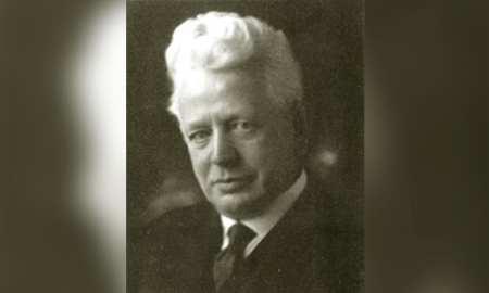 Biografía de Ernst Cassirer