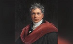 Biografía de Friedrich Schelling