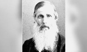Biografía de Henry Sidgwick