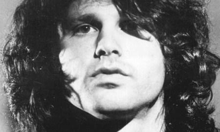 Biografía de Jim Morrison